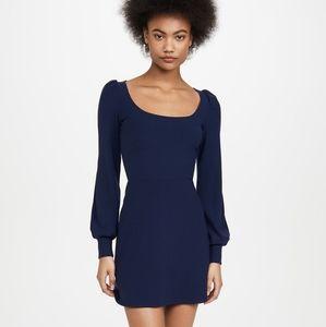 🆕 Ref Linah Dress in Navy